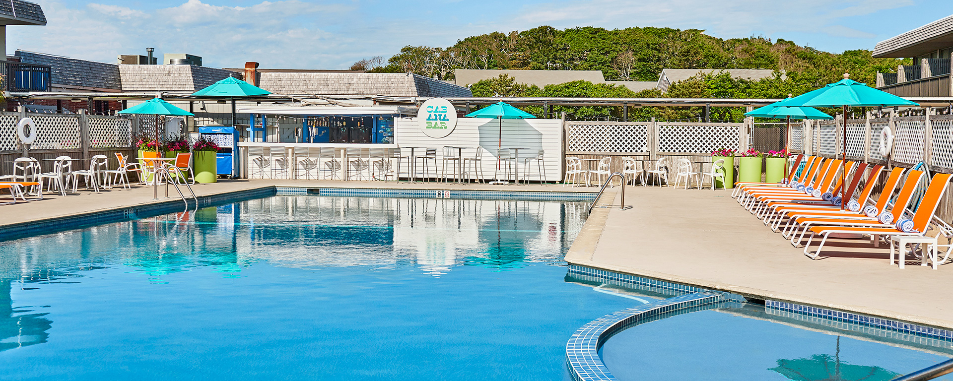 Amenities at Harbor Hotel Provincetown
