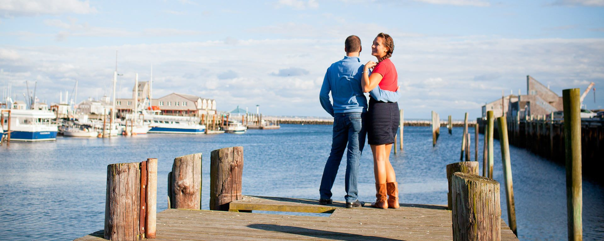 Must-Do Activities at Harbor Hotel, Provincetown